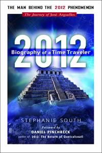 2012 Biography of a Time Traveler