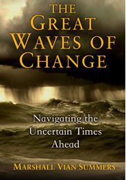 Great Waves of Change