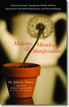 Medicine, Miracles and Manifestations
