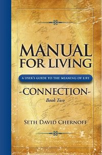 Manual for Living: CONNECTION