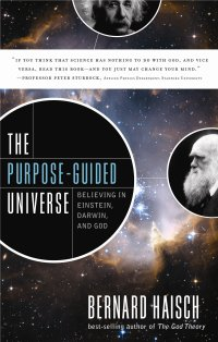 The Purpose Guided Universe