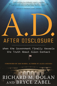 AD: After Disclosure