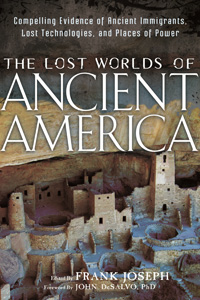 Lost Worlds of Ancient America