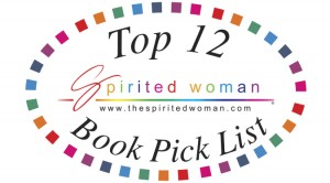 Spirited Woman Top 12 book pick list LABEL