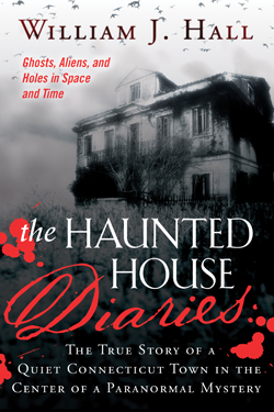haunted house diaries cover